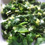 My Favorite Kale Recipes