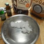 Hemp Cacao