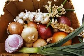 Sulfur Rich Vegetables Are Superior For Your Health - Eat Well Enjoy