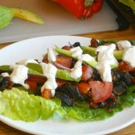 Paleo Vegan Tacos