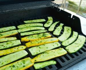 Zucchini grill DSC_0647