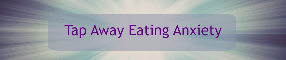 Tap Away Eating Anxiety