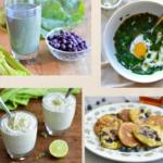 Breakfast Affects Hormones, Hunger, After Dinner Cravings