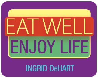 Eat Well Enjoy Life - Pure Food, Radiant Energy (gluten free)