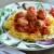 Chicken Mushroom Zucchini Meatballs