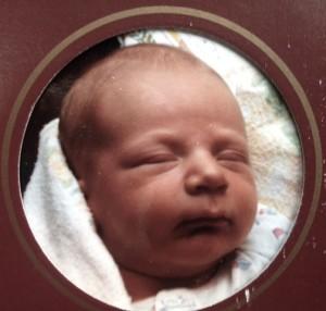 Trevor infant