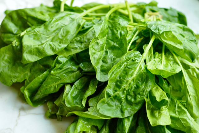 Is spinach really good for you
