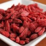 Goji Berries A Powerful Little Superfood
