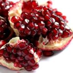 The Magic of Pomegranates