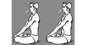 One Minute breathing Meditation
