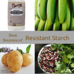 Resistant Starch Reduces Inflammation and Improves Metabolism
