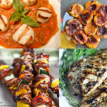 12 Grilling Recipes To Celebrate Father's Day & Fire Up Your Summer