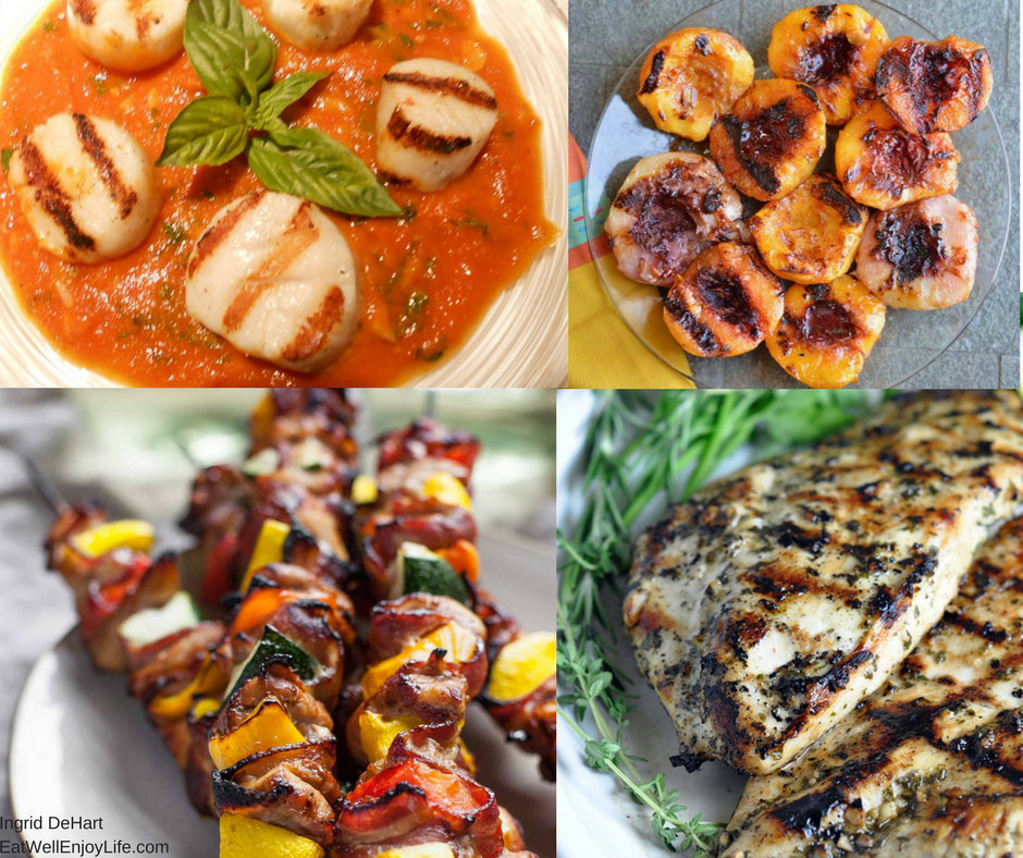 Grilling Recipes To Fire Up Your Summer