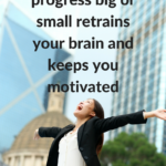 Increase Your Motivation With Celebration