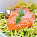 Zucchini Pomodoro