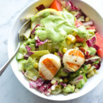 Energizing Grilled Summer Salad
