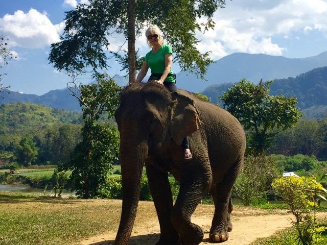 Adventures in Laos