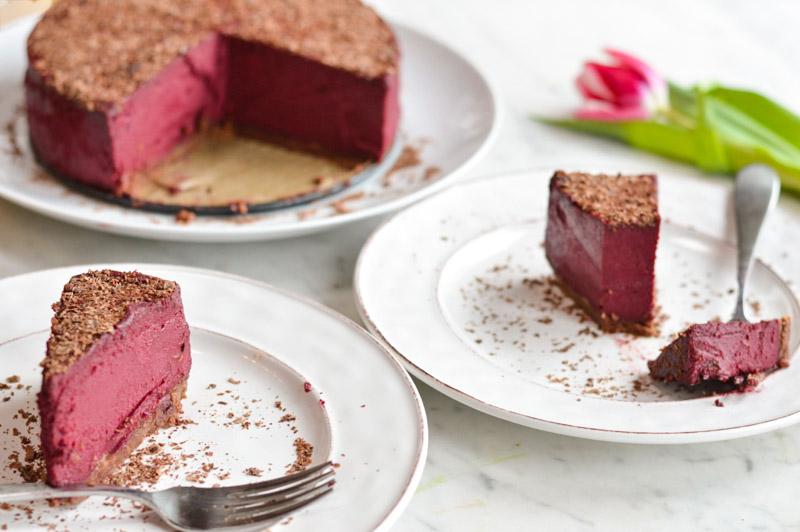 Red Velvet Cheesecake Group